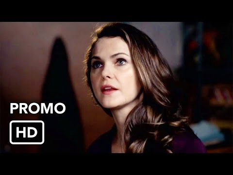 "The Americans 5x11 Promo ""Dyatkovo"" (HD) Season 5 Episode 11 Promo"