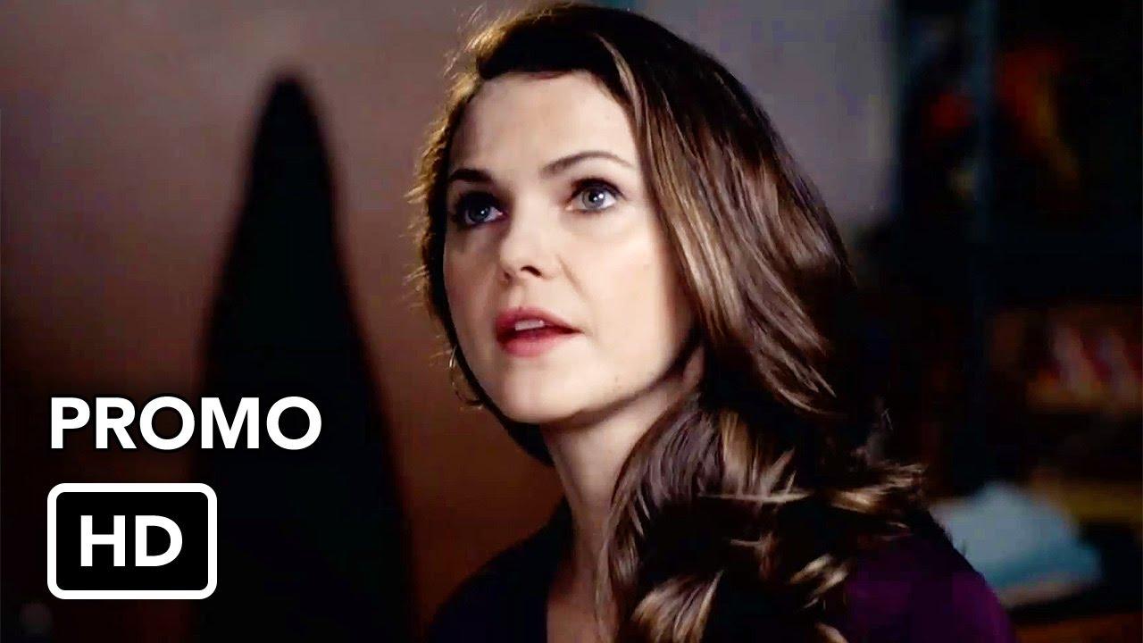 """Download The Americans 5x11 Promo """"Dyatkovo"""" (HD) Season 5 Episode 11 Promo"""