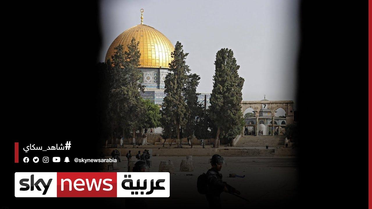 واشنطن ترسل منسقا خاصا للقاء الإسرائيليين والفلسطينيين  - نشر قبل 58 دقيقة