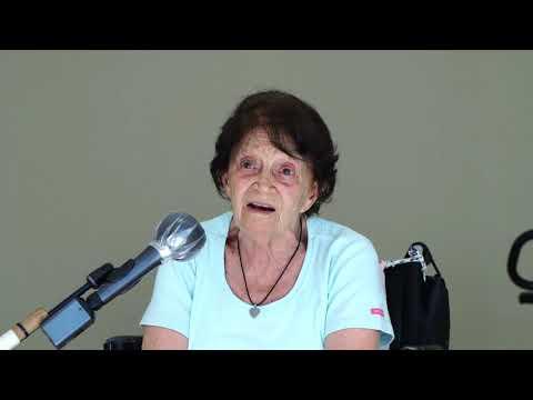 Vacunaron a abuelos y personal del geriátrico municipal