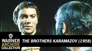 The Brothers Karamazov (Original Theatrical Trailer)