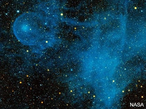 Seth Shostak: ET is (probably) out there — get ready