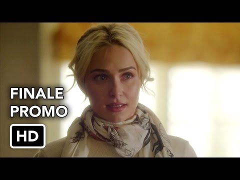 "Nashville 5x11 Promo ""Fire and Rain"" (HD) Season 5 Episode 11 Promo"