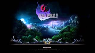 Final Fantasy IV DS OST - Escape ~ Extended