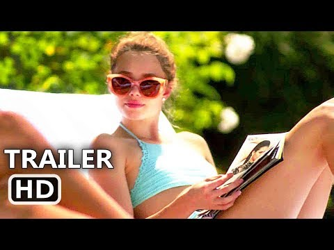 JUNIOR Official Trailer (2017) Zoe Cassavetes, Teen Drama HD