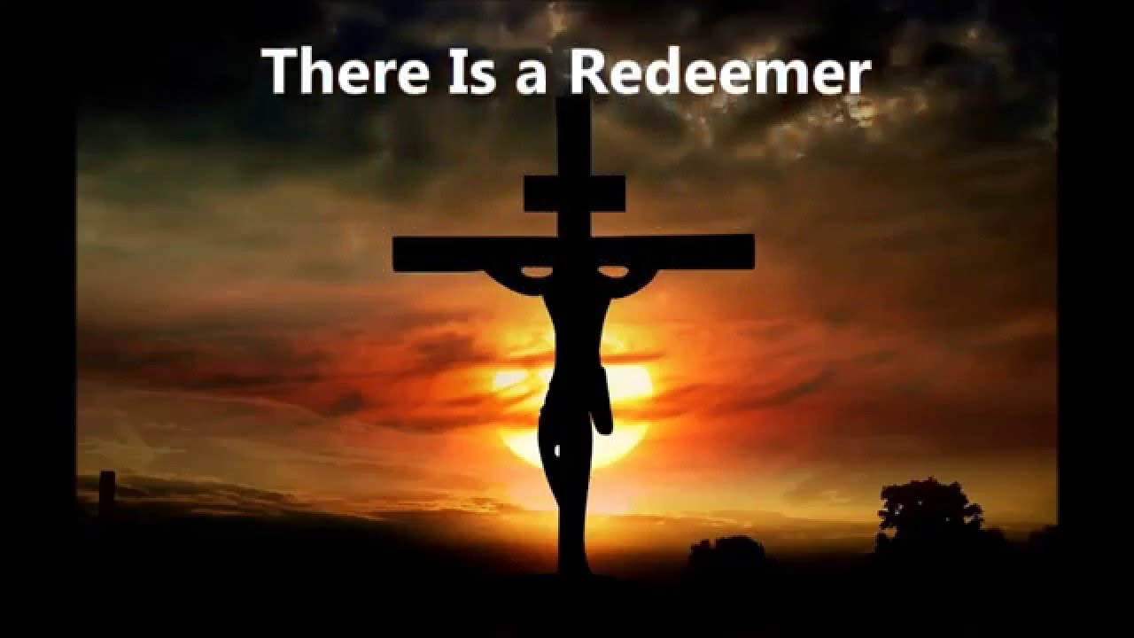 There Is A Redeemer  Nice ORGAN Solo   YouTube