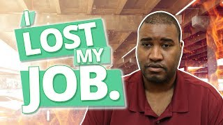 I Lost My Job... | TOP 5 Things You NEED to Do After Being Laid Off