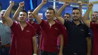 TÜRK METAL ÜYELERİNDEN MUHTEŞEM KLİP!!!
