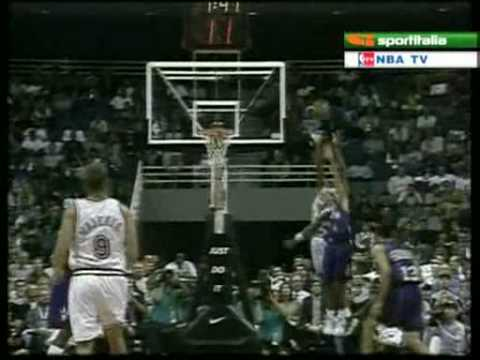 Miami Heat 1997-1998 music video