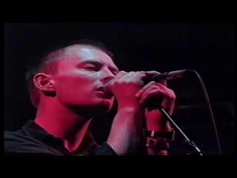 Radiohead  Bones  1997