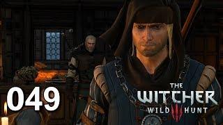 Ведьмак 3: Дикая Охота • Смертельный заговор и гвинт • #48