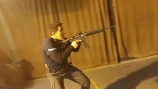 ProMContact - Tactical combat shooting