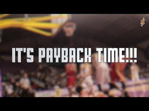 It's Payback Time !!! CLS Knights Indonesia VS Singapore Slingers