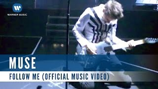 Muse - Follow Me (Official Music Video) thumbnail
