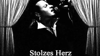 Stolzes Herz - Lacrimosa - VIDEO COMPLETO Subtitulos Aleman Español.