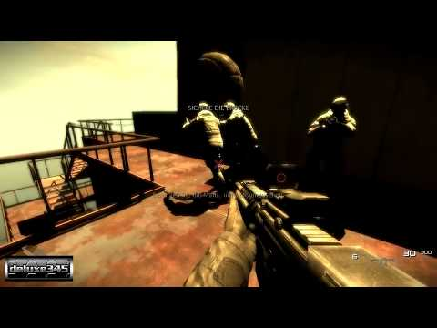 Terrorist Takedown 3 Gameplay (PC HD)