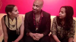 IMAN Cosmetics Sponsors Mataano Fashion Show Fall 2012 Thumbnail
