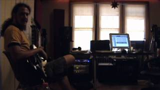 """Lazarus A.D. the making of """"Black Rivers Flow"""" Episode 4 – Best In Class"""