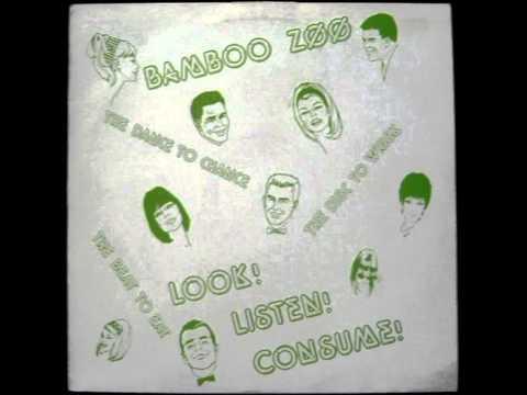 Bamboo Zoo - Aku - A - Calling