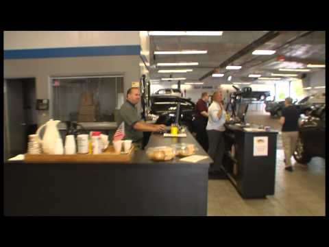 Bob Grimm Chevrolet >> Bob Grimm Chevrolet Service Parts And Body Shop Youtube