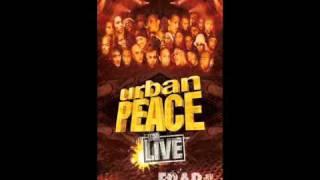 Urban Peace 1 - Art de Rue - Fonky Family