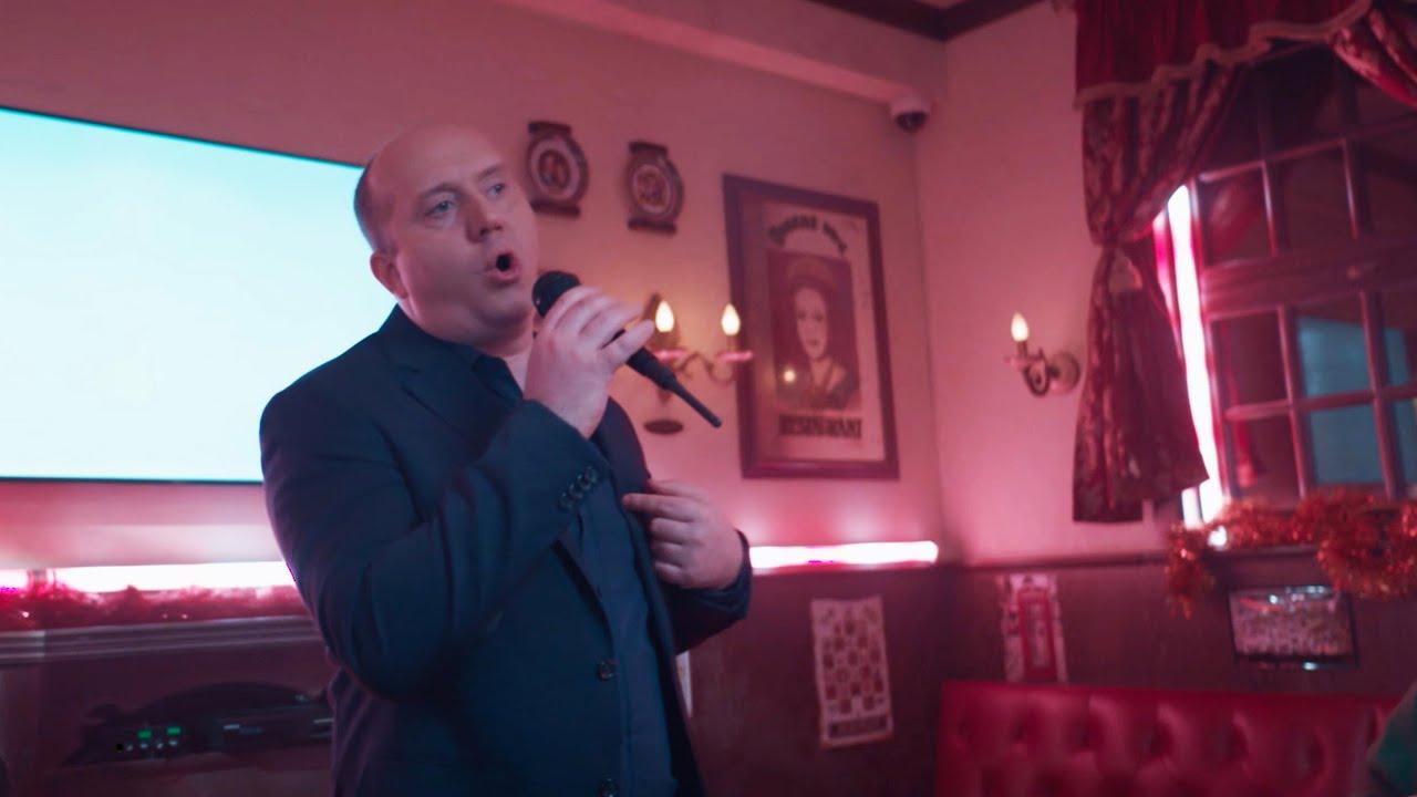 Сергей Бурунов - Гранитный камушек (OST
