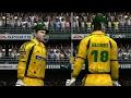 EA sports Cricket 07 Memories