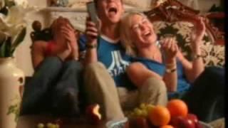 Paul & Rachel - S Club 7 In L.A. - Do You Believe In Magic