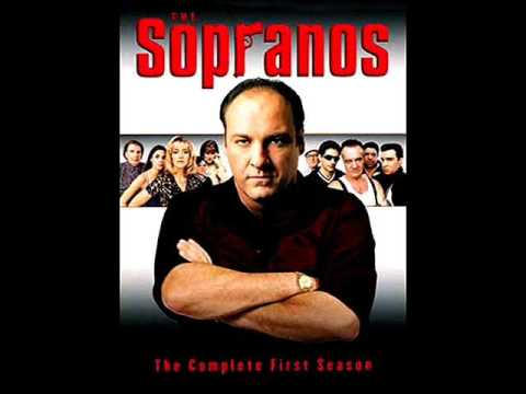 Ninna Ninna - The Sopranos