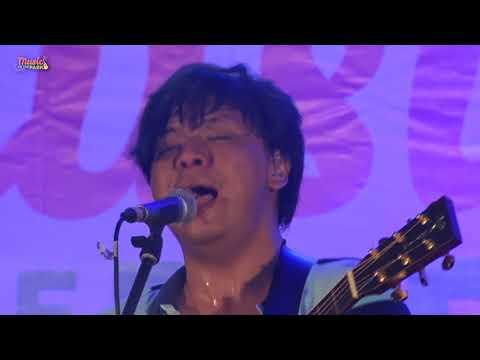 BXc MALL - MUSIC IN THE PARK FLOAT (SONG: TIAP SENJA) 29 JUNI 2018
