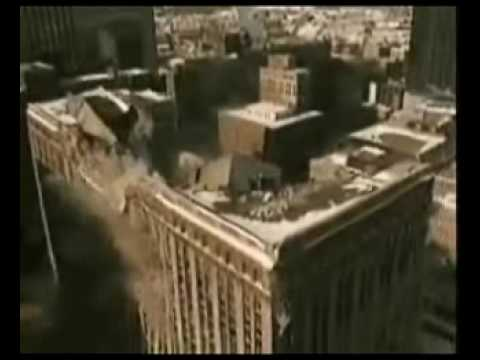 Controlled Demolition vs. WTC Collapse
