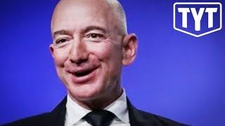 Jeff Bezos' New House Will Make You Sick