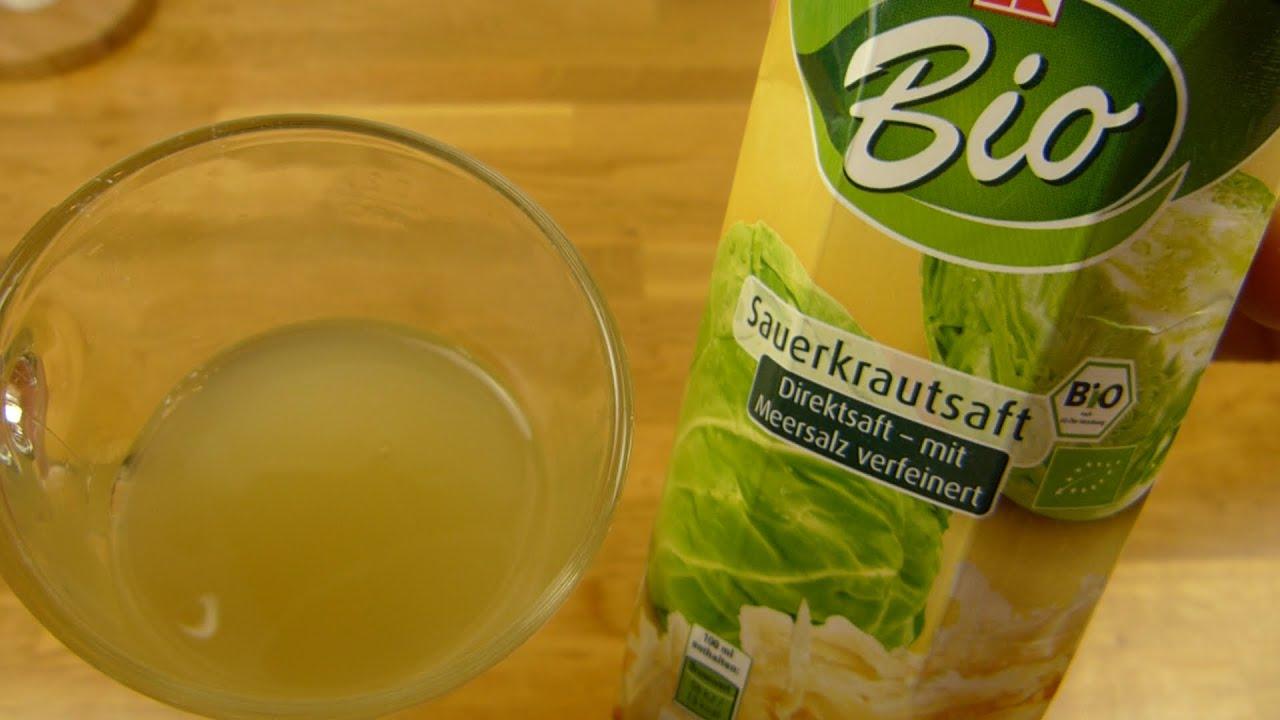 How to Make Sauerkraut Juice How to Make Sauerkraut Juice new foto