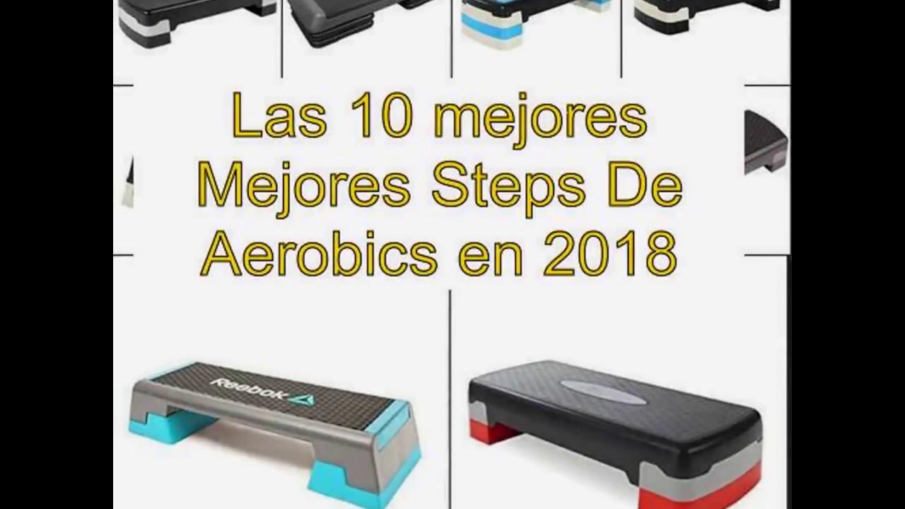 Step fitness 110cm con 3 niveles de ajuste de altura step largo para gimnasio en casa y entrenamiento aer/óbico 10//15//20cm negro Plataforma de ejercicio profesional Stepper aerobic; 110 x 42 cm