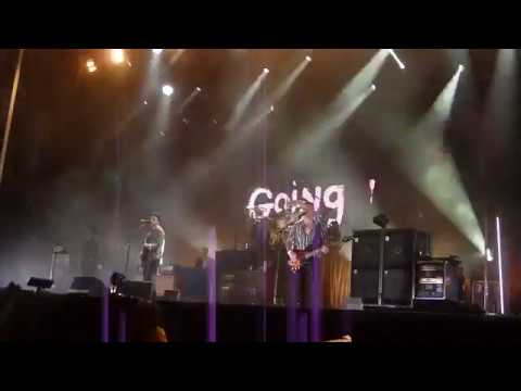 Dakota by The Stereophonics live at Tramlines 2018