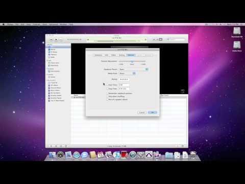 Pro Tools® SE - Burning your Mix to CD - Mac OS X
