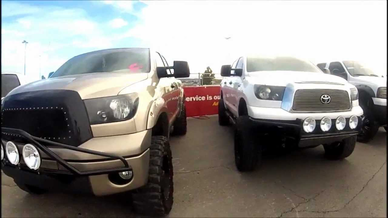 Toyota West Statesville Unstoppable Toyota Tundra By Lhurley2508 2016 04 29