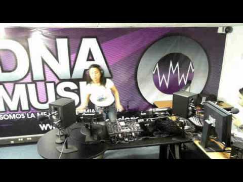 DNA Radio Ft Kata Diaz