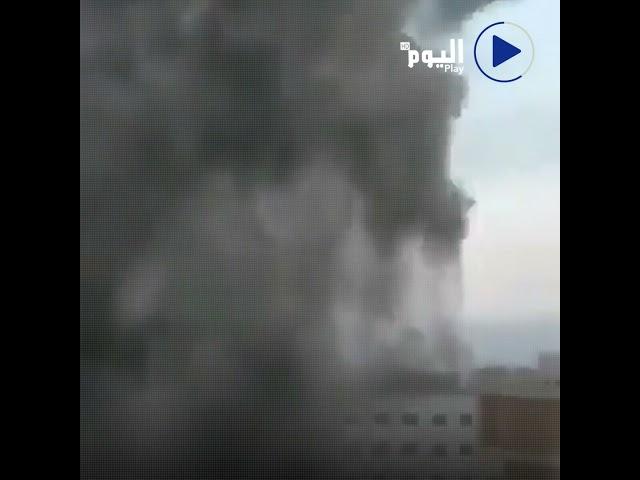 قصف إسرائيلي متواصل على قطاع غزة