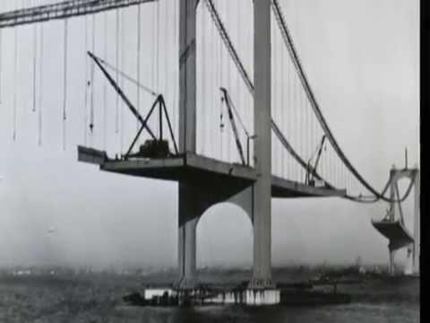 bronx whitestone bridge 75 years youtube