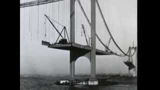Bronx-Whitestone Bridge: 75 Years