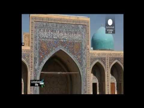 Uzbekistan Life Samarkand 2014