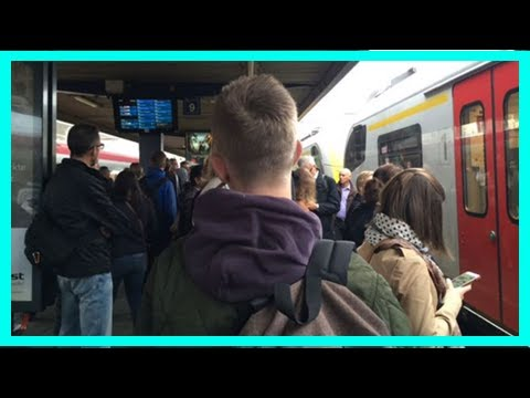 [Belgium News] Rail delays after signal failure at antwerp-b