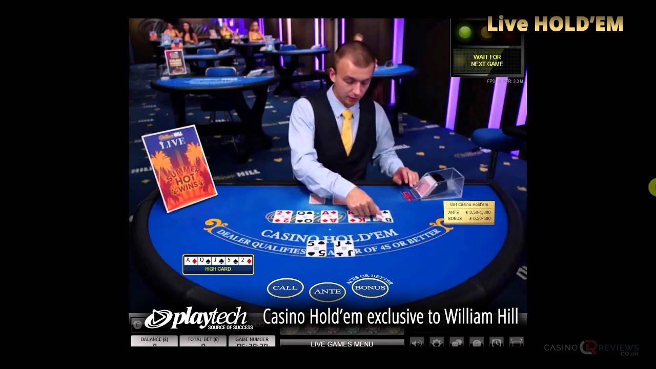 SeriГѓВ¶Ses Online Casino Spielen | Elcarado.Com
