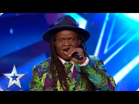 FIRST LOOK: Singer Derek celebrates the best of Isle of Wight | BGT 2019