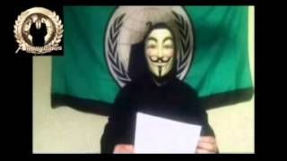 Anonymous Nigeria Operation Xenophobia