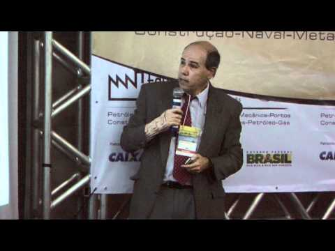 Desenvolvimento Tecnológico para a Indústria Offshore - Prof. Armando Albertazzi