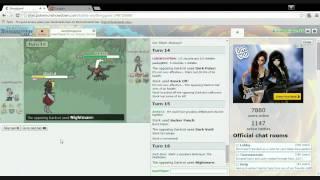 Pokemon Dream Stream! (Part 1)