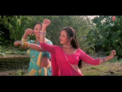 Kangna Khanke Piya Ke Angna [ Title Video Song ] Feat.Rani Chatarji, Divya Desai