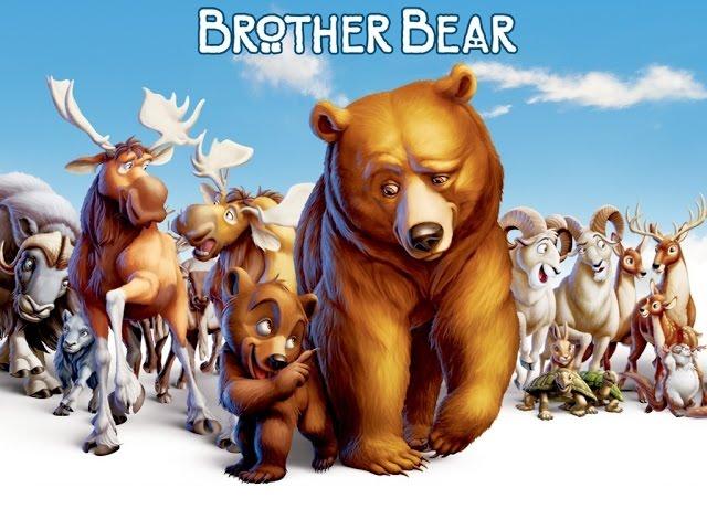 Zagrajmy w Mój Brat Niedźwiedź cz.5 - Ostateczna rozgrywka
